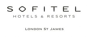 Sofitel London St James Logo